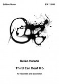 Harada, Keïko - Third Ear Deaf II b